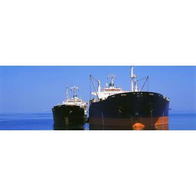 Бункеровка судов в Бердянске 24 тонн